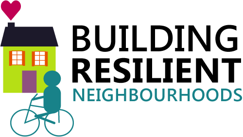Building Resilient Neighbourhoods